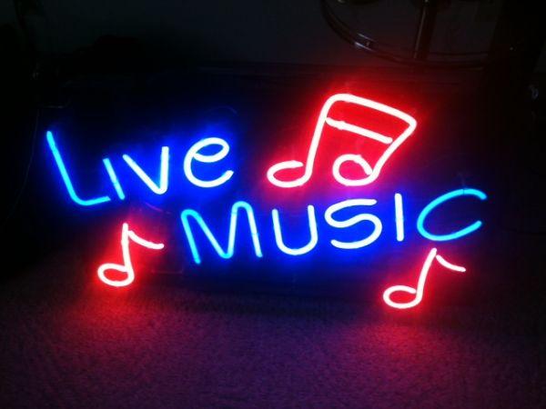 Kauai live music in Lihue