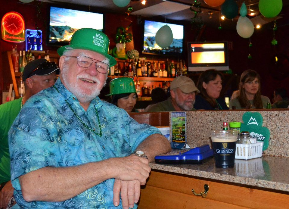 2013-0317 Luck of the leprechauns happy St Pattys day B