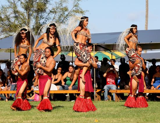 2013-0805 Heiva Kauai International Tahitian Dance Competition C