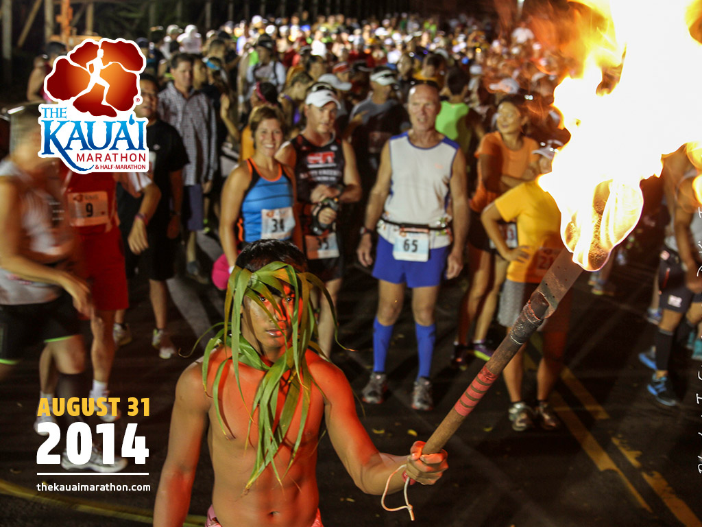 Kauai-Marathon